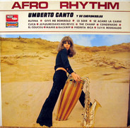 Humberto Canto y Su Chorombolos - Afro Rhythm
