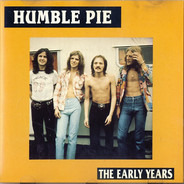 Humble Pie - The Early Years