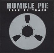 Humble Pie - Back on Track