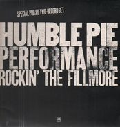 Humble Pie - Performance: Rockin' The Fillmore