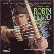 Hummie Mann - Robin Hood: Men In Tights (Music From The Original Motion Picture Soundtrack)