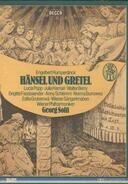 Humperdinck - Hänsel und Gretel
