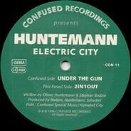 Huntemann - Electric City