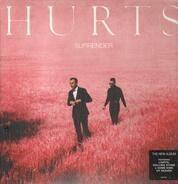 Hurts - Surrender