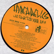 Hype-A-Delics - Mo' Funk For Your Ass