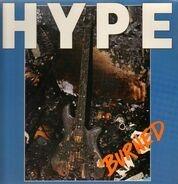 Hype - Burned