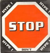 Hype! - Don't Stop