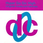 Hyper Go Go - High (Original Mixes & Remixes)