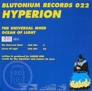 Hyperion - The Universal Mind / Ocean Of Light