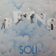 I Beans - Soli