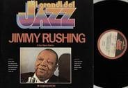 Jimmy Rushing - I Grandi Del Jazz