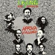 I Kong And Jamaica - Africa Calling