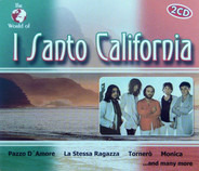 I Santo California - The World Of I Santo California