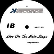 I.B. - Live On The Main Stage