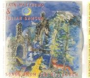 Iain Matthews , Julian Dawson - Songs From The Red Couch