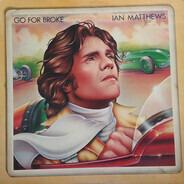Iain Matthews - Go for Broke