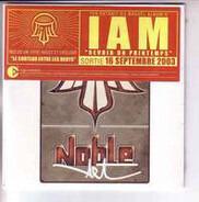 Iam - Noble Art