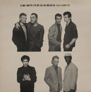 Ian Dury And The Blockheads - Laughter