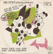 Ian Dury And The Blockheads - Hit Me With Your Rhythm Stick
