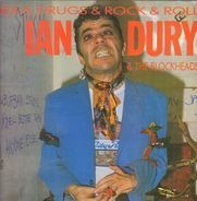 Ian Dury And The Blockheads - Sex & Drugs & Rock & Roll