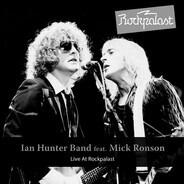 Ian Band/Ronson,Mick Hunter - Live At Rockpalast