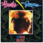 Ian Hunter / Mick Ronson - American Music