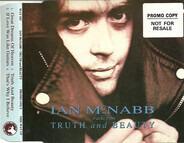 Ian McNabb - Tracks From Truth And Beauty