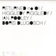 Ian Pooley - Higgledy Piggledy