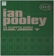 Ian Pooley - The Allnighter (Remixes)