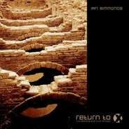 Ian Simmonds - Return To X (The Spacer & Slop Shop Remixes)
