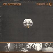 Ian Simmonds - Return to X