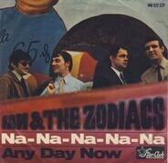 Ian & The Zodiacs - Na-Na-Na-Na-Na