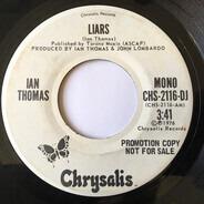 Ian Thomas - Liars
