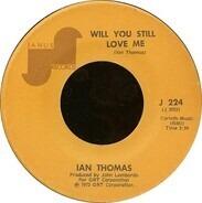 Ian Thomas - Painted Ladies