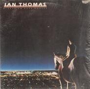 Ian Thomas - Riders on Dark Horses