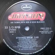 Ian Thomas With Bob & Doug McKenzie - Strange Brew
