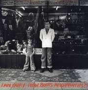 Ian Dury - NEW BOOTS AND..