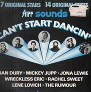 Ian Dury, Mickey Jupp a.o. - Stiff Sounds - Can't Start Dancin'