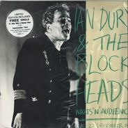 Ian Dury And The Blockheads - Warts 'N' Audience (Live: 22 December 1990)