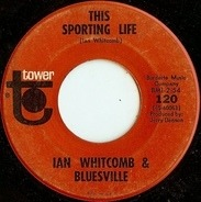 Ian Whitcomb & Bluesville - This Sporting Life