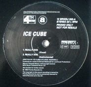 Ice Cube - Really Doe / My Skin Is My Sin
