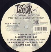 Ice Cube, Soulja Slim, Snoop Doggy Dogg a.o. - I Got The Hook-Up!