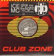 Ice MC - Give Me The Light (The Remixes)