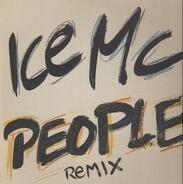 Ice MC - People (Remix)
