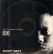 Ice MC - Rainy Days