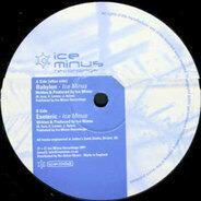 Ice Minus - Babylon / Esoteric