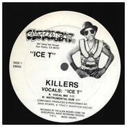 Ice T - Killers / Body Rock