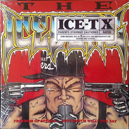 Ice-T - The Iceberg (Freedom Of Speech...Just Watch What You Say)