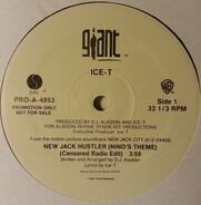 Ice-T - New Jack Hustler (Nino's Theme)