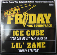 Ice Cube / Lil' Zane - You Can Do It / Money Stretch